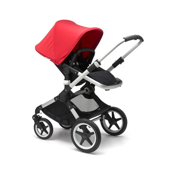 View larger image of Bugaboo Fox Complete Stroller