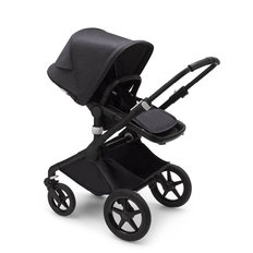 Fox 2 Complete Stroller - Mineral Collection