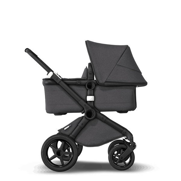 View larger image of Fox 2 Complete Stroller - Mineral Collection
