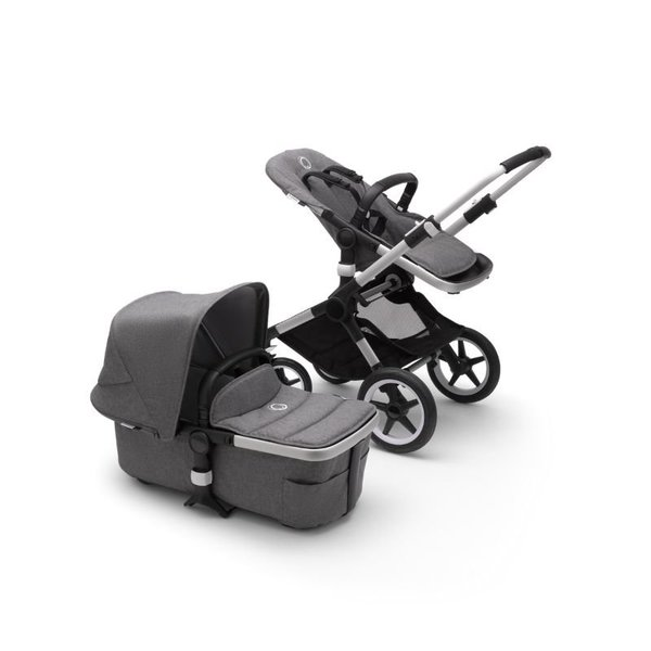 View larger image of Fox2 Complete Stroller