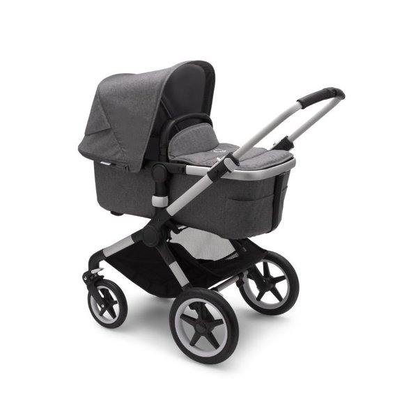 View larger image of Fox 2 Complete Stroller