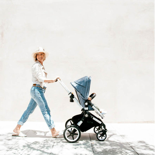 View larger image of Lynx Complete Stroller