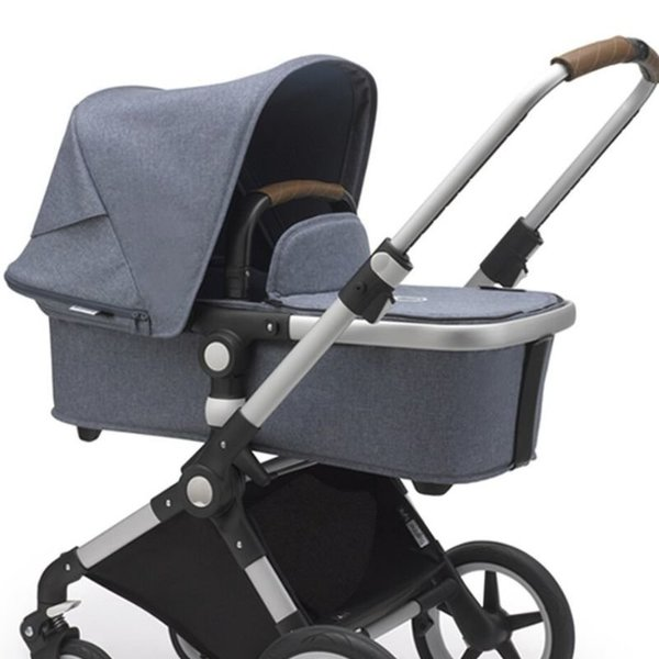 View larger image of Lynx Pram Body Complete