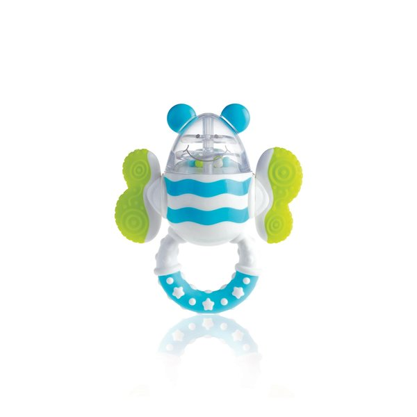 View larger image of Bumble Bee Rattle