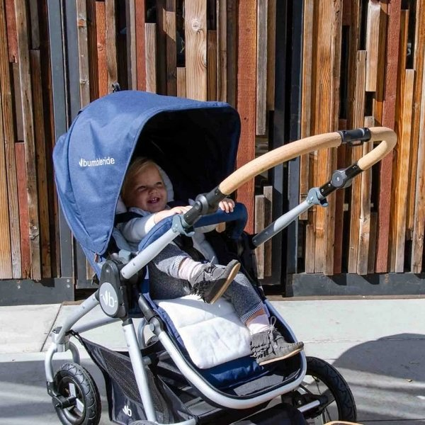 View larger image of Era City Stroller