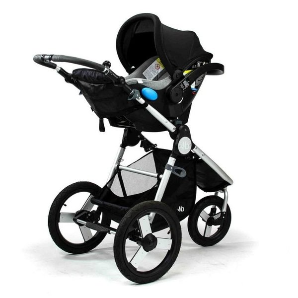 View larger image of Indie/Speed Adapter  - Clek/Cybex/Nuna/Maxi Cosi