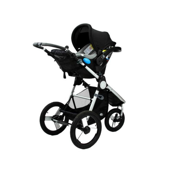 View larger image of Indie/Speed Car Seat Adapter - Clek/Maxi Cosi/Nuna/Cybex