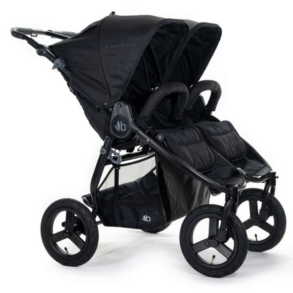 View larger image of Indie Twin All-Terrain Double Stroller