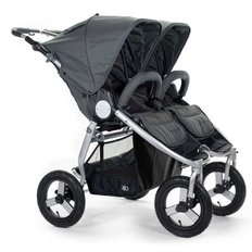 Indie Twin All-Terrain Double Stroller