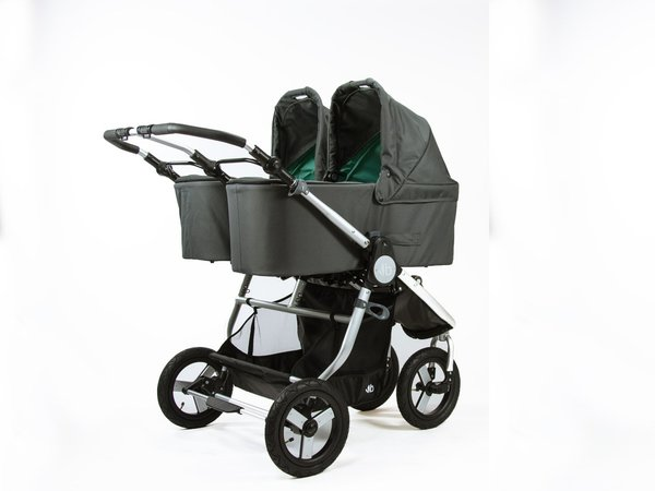 View larger image of Indie Twin Bassinet