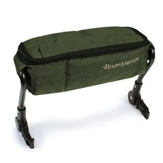 Snack Pack Single - Camp Green