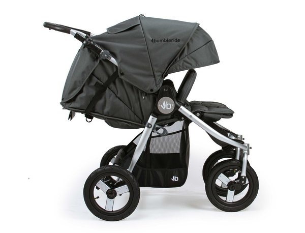 View larger image of Indie Twin Stroller