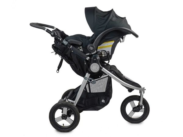 View larger image of 2015 Indie Twin Single Adapter - Maxi Cosi