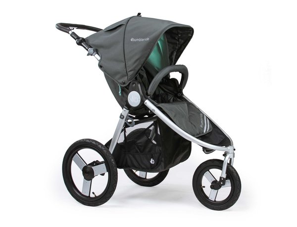 View larger image of Speed Stroller