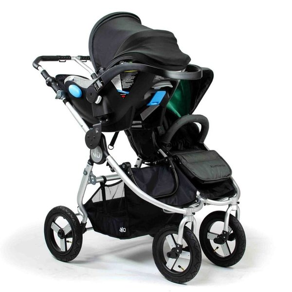 View larger image of Twin Single Adapter - Clek/Maxi-Cosi/Cybex/Nuna