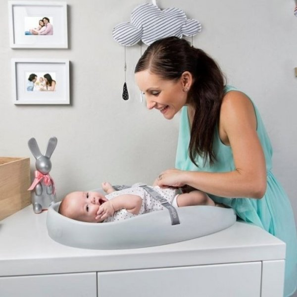 View larger image of Bumbo Changing Pad