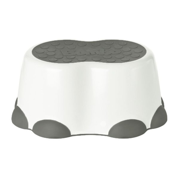View larger image of Bumbo Step Stool - White/Breige