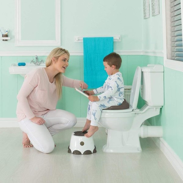 View larger image of Bumbo Toilet Trainer