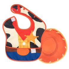 Caped SuperBib - Toy Story