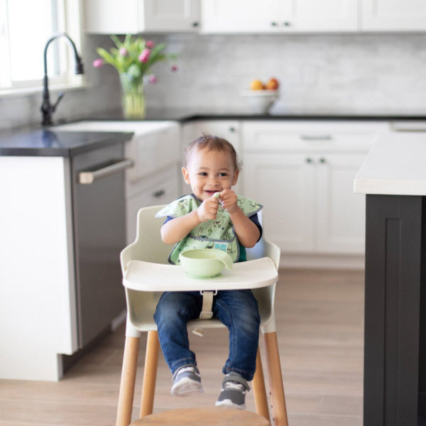 View larger image of First Feeding Set