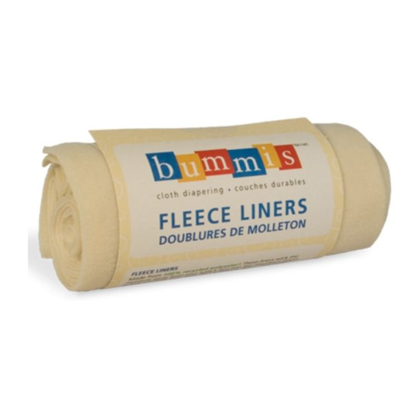 View larger image of Fleece Liners 5pc