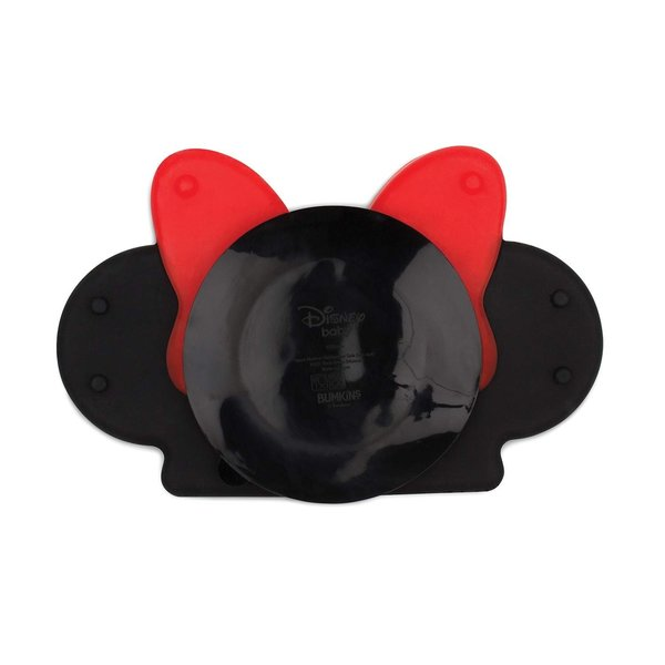 View larger image of Silicone Grip Dish - Minnie