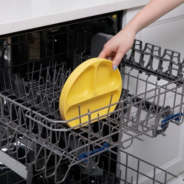 View larger image of Silicone Grip Dish