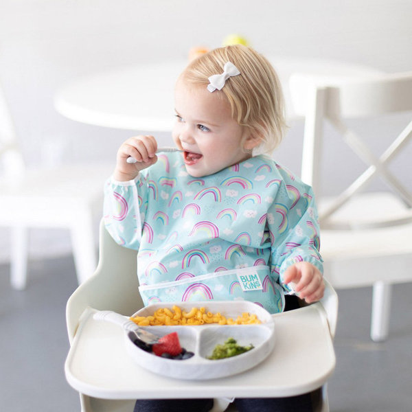 View larger image of Sleeved Bib with Pocket