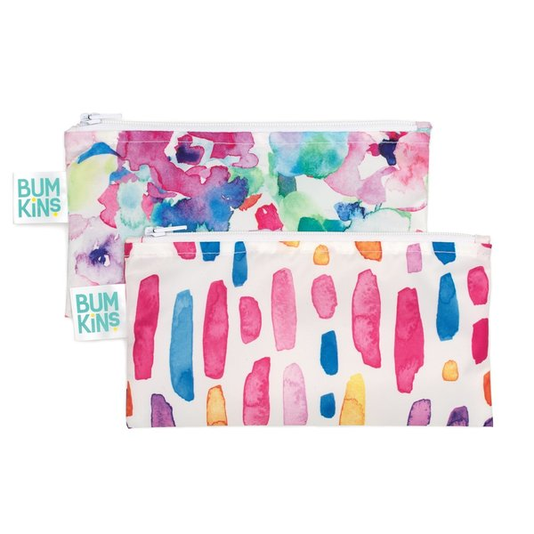 View larger image of Snack Bag - 2 Pack - Small