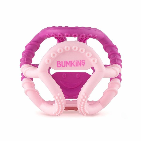 View larger image of Teether - Pink