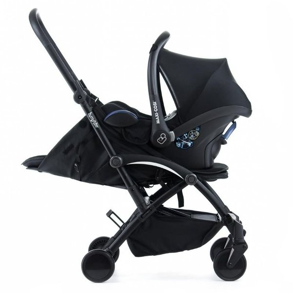 View larger image of Connect Infant Car Seat Adapter - Maxi Cosi/Nuna