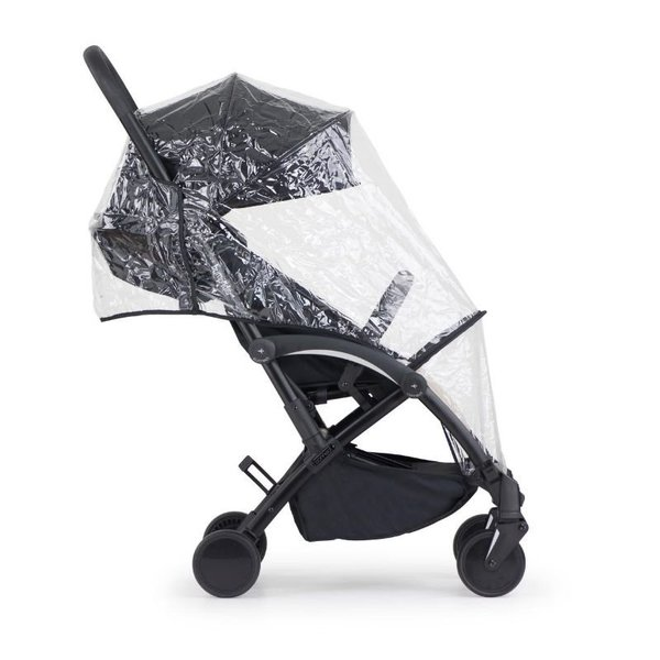 View larger image of Connect Stroller Rain Cover