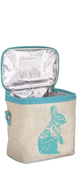 View larger image of Bunny Cooler Bag - Small