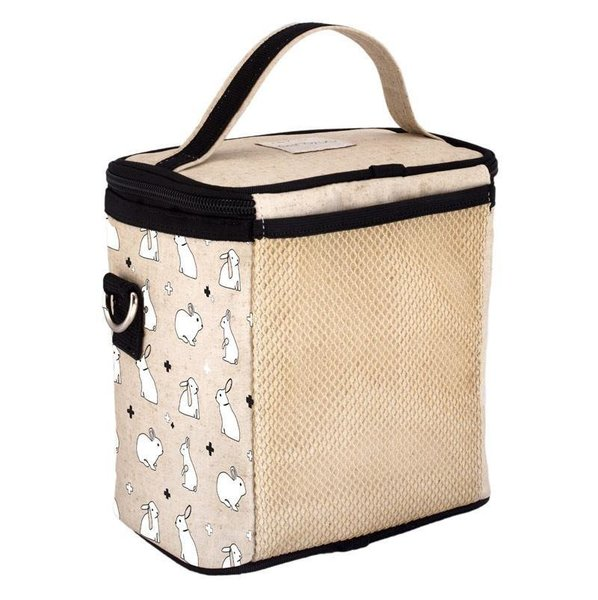 View larger image of Bunny Tile Cooler Bag - Small