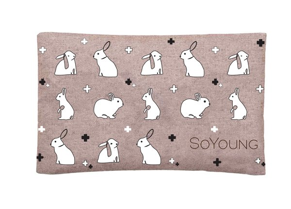 View larger image of Ice Pack - Bunny Tile