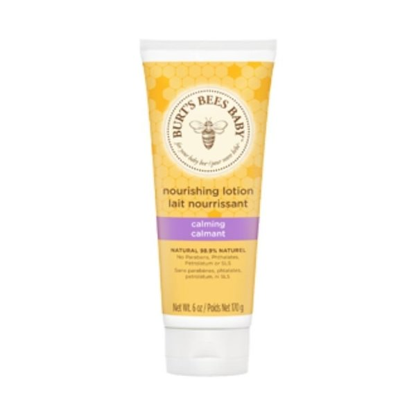 View larger image of Baby Bee Calming Lotion - 170g