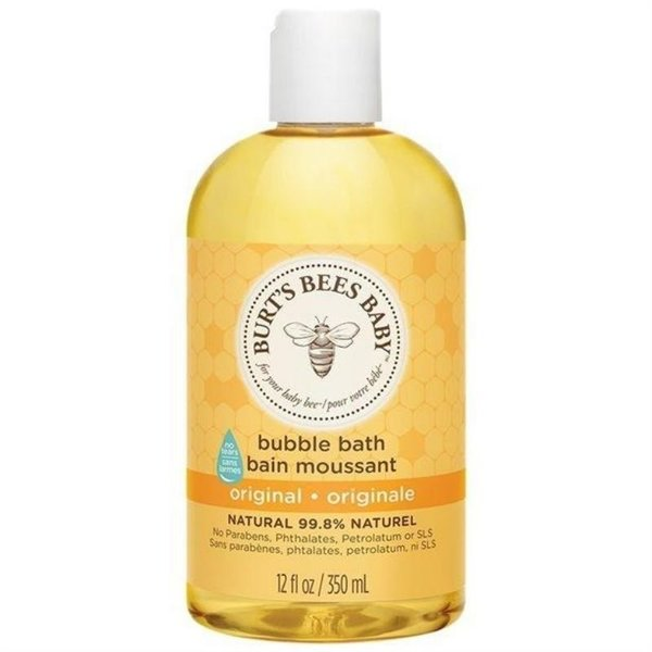 View larger image of Baby Bee Bubble Bath - 350ml