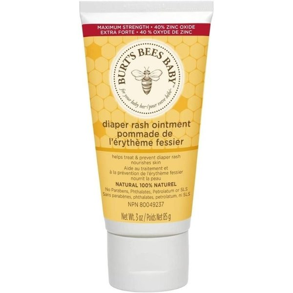 View larger image of Baby Bee Diaper Ointment - 85g