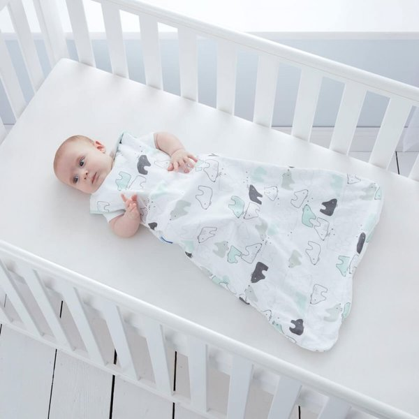 View larger image of Busy Bears Sleep Sack - 1.0T
