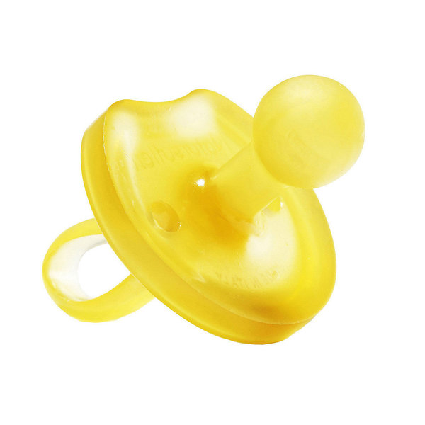 View larger image of Butterfly Rounded Pacifier