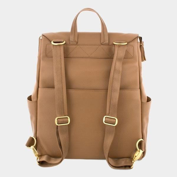 View larger image of Classic Diaper Bag - Butterscotch