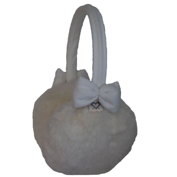 View larger image of Bow Earmuffs