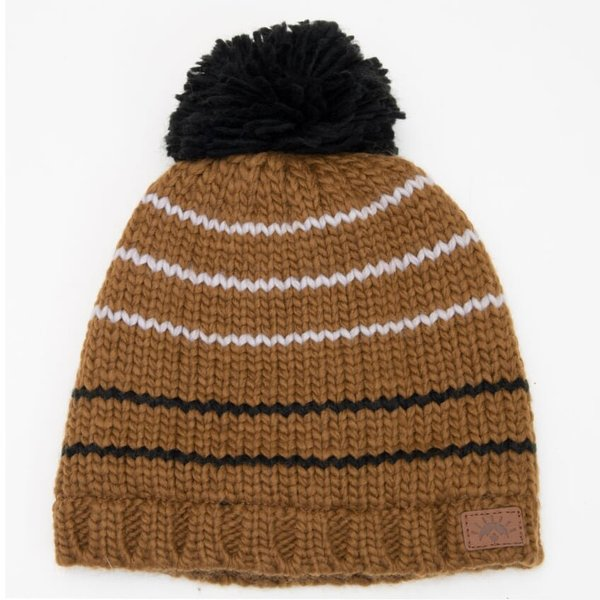 View larger image of Boys Stripe Hat
