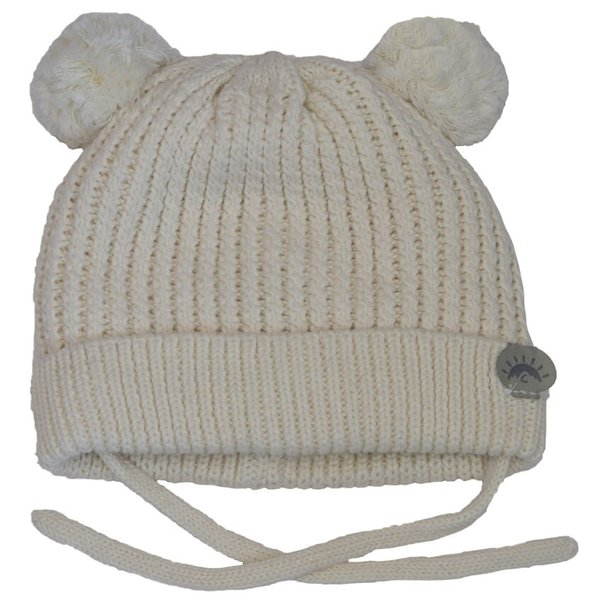 View larger image of Double Pom Hat