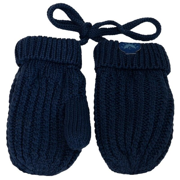 View larger image of Double Pom Mitt