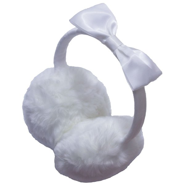 View larger image of Ear Muffs - Cream