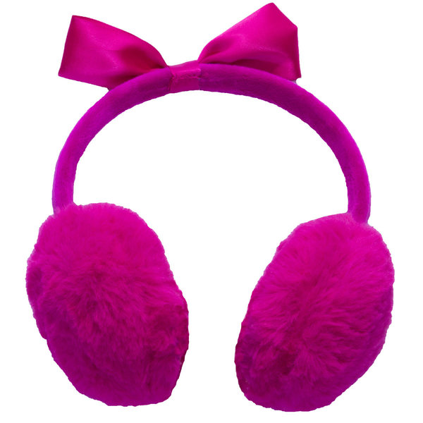 View larger image of Ear Muffs - Pink