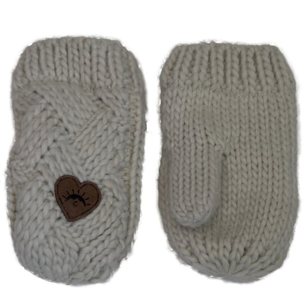 View larger image of Heart Mitts