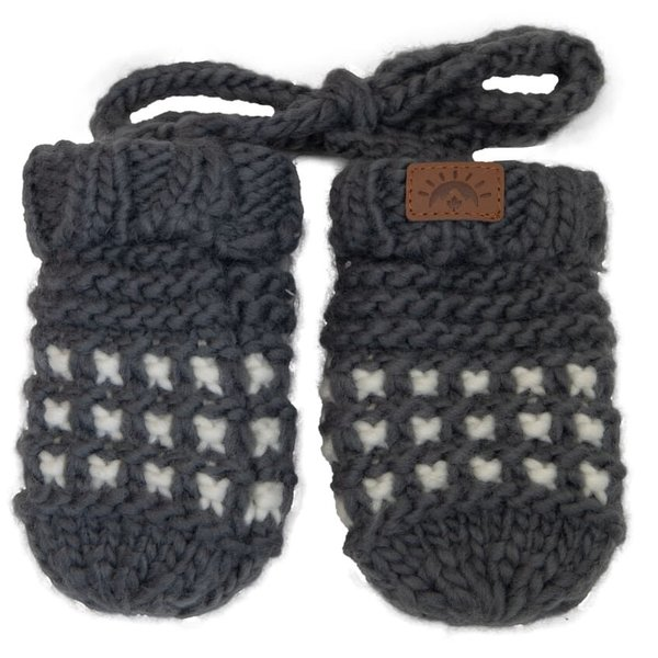 View larger image of Iceland Stitch Mitt