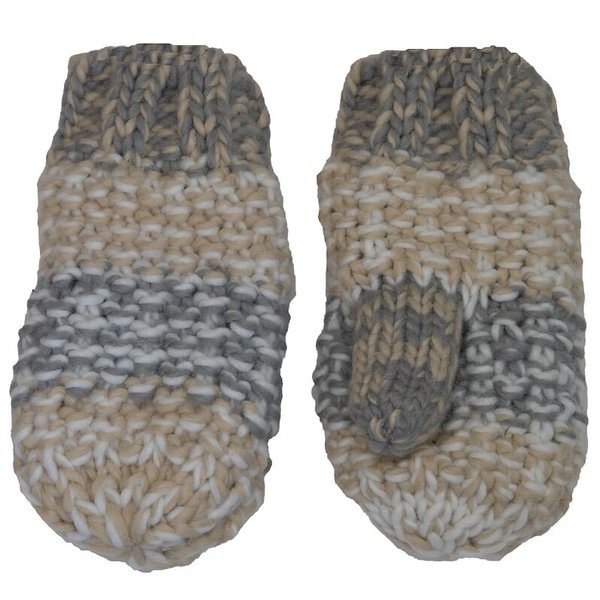 View larger image of Iceland Striped Mitt